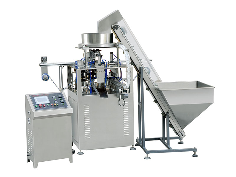 FRTB-402C Fully Automatic 5 Gallon Cap Labeling  Machine(Sealing Machine)