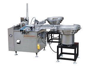 FRTB-ZHJ1 Cap Assembly And Lining Machine