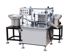 FRTB-ZH1  Cap assembly machine